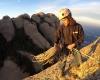 sant benet, montserrat, escalada, climb, climbing, roca, trad, mòmia