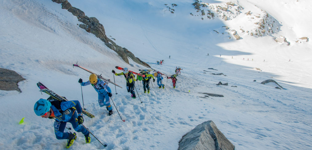 Cursa Bassiero, UEC Barcelona, skimo, esquí de muntanya, Bassiero, Campeonato de España, Pirineu, Pirineo, esquí
