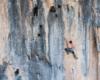 Rodellar, cueva, Aragón, Huesca, Guara, escalada, climb, escalar, escalade, climbing, desplome, ruanolin, Eduardo Ruano Lin